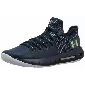 Under Armour UA Hovr Havoc Low Basketball Shoe 7